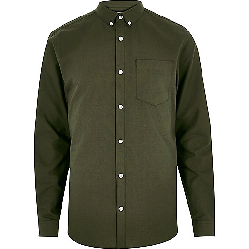 Mens Shirts - River Island