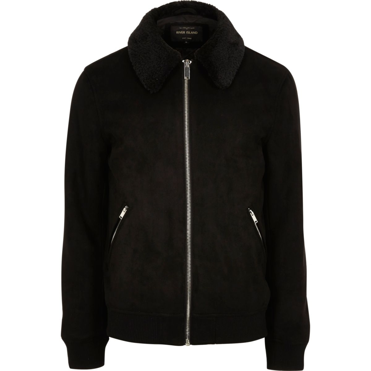 Black Jackets: Stay warm with our great selection of outerwear from makeshop-mdrcky9h.ga Your Online Women's Clothing Store! Get 5% in rewards with Club O!
