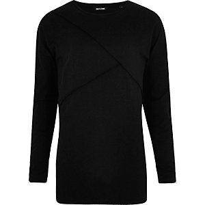 Black Only & Sons panel top