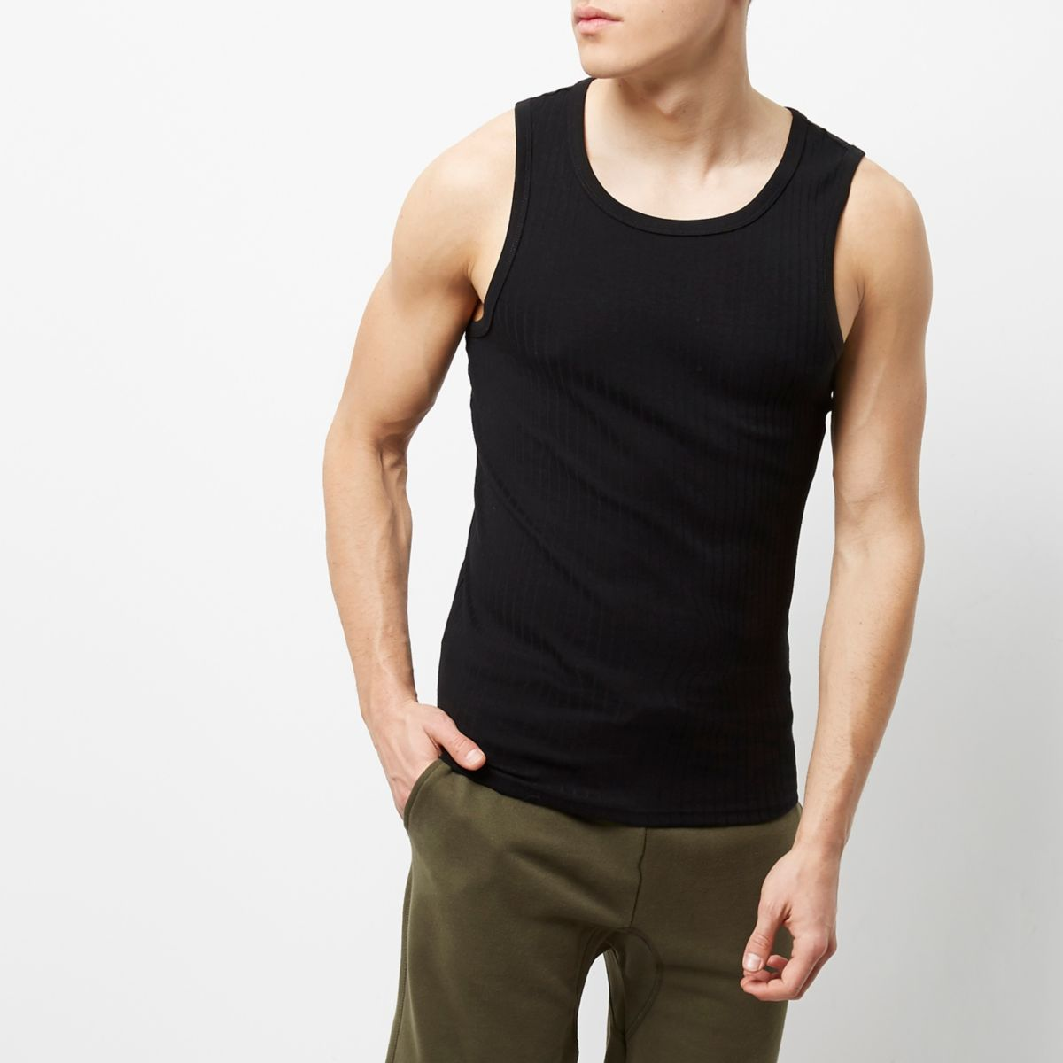 Find great deals on eBay for Mens Slim Fit Vest in Men's Vest and Clothing. Shop with confidence.