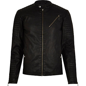 Black Jack & Jones racer jacket