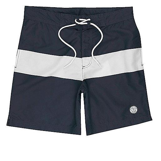 Navy Jack & Jones board swim shorts