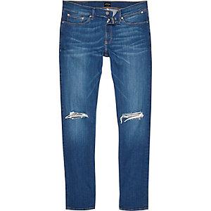 Sid – Skinny Jeans im Used Look