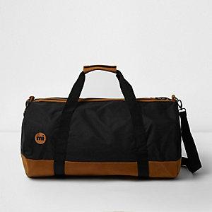 Black Mi-Pac duffel holdall bag