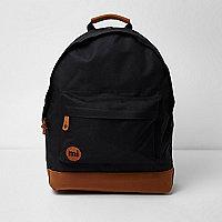 Black Mi-Pac classic backpack