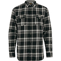 Black Jack & Jones Vintage check shirt