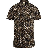 Black Jack & Jones Vintage floral shirt