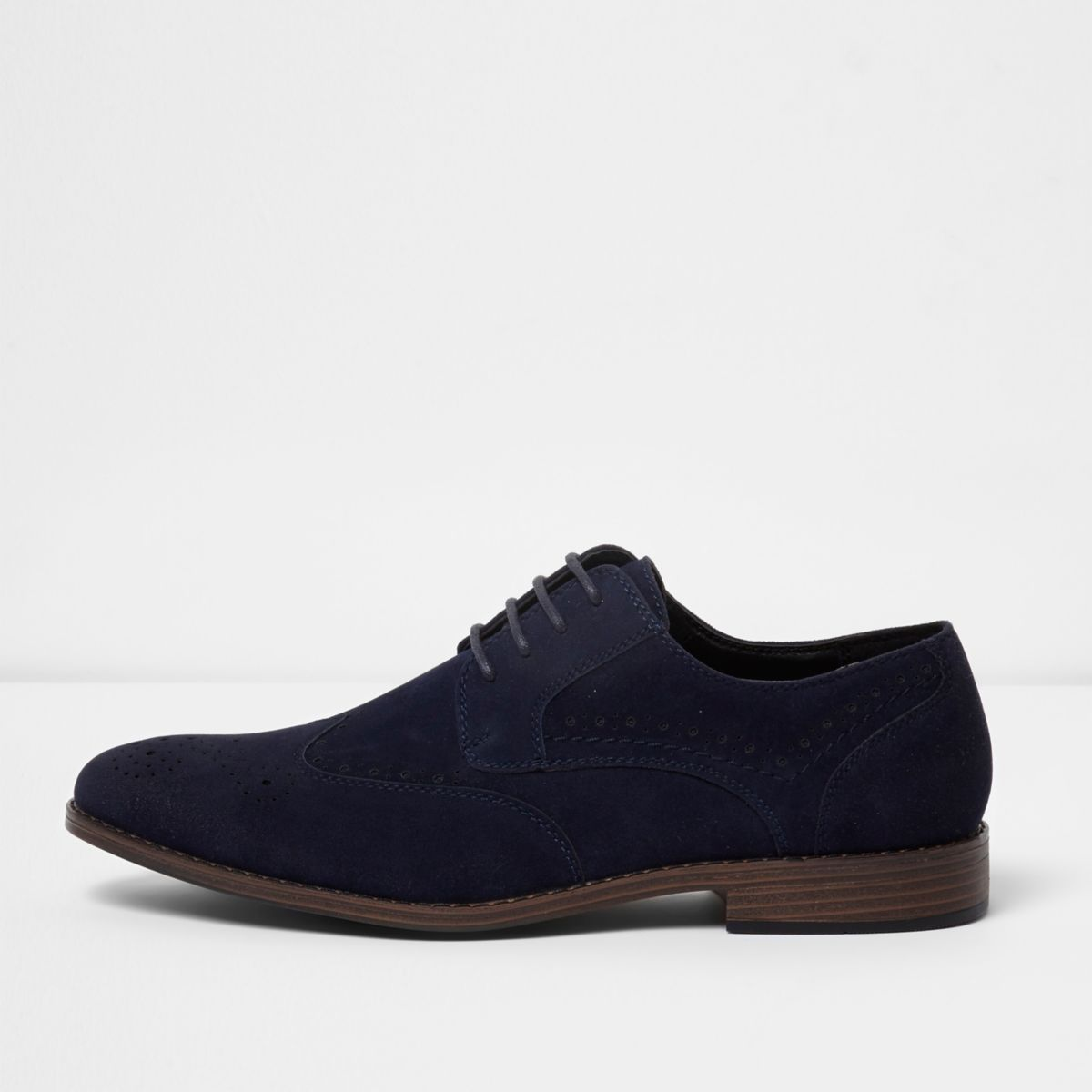 Navy Mens Brogues Sale: Save Up to 40% Off! Shop cheswick-stand.tk's huge selection of Navy Brogues for Men - Over 10 styles available. FREE Shipping & Exchanges, and a % price guarantee!