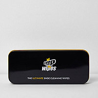 Black Crep Protect shoe wipes