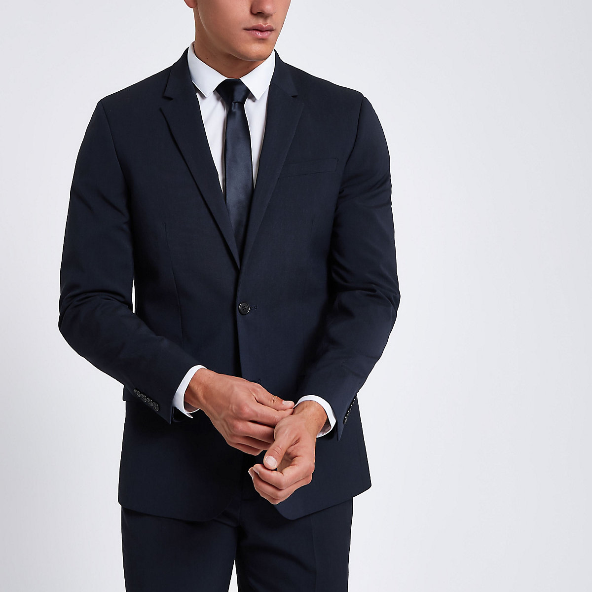 dark blue slim fit suit jacket suit jackets suits men