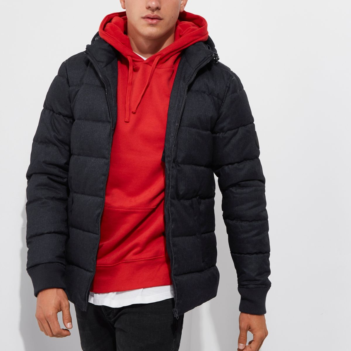 Shop for puffer vests at obmenvisitami.tk Free Shipping. Free Returns. All the time.