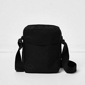 MiPac – Schwarze Reisetasche