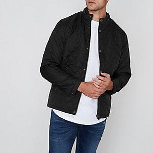Black Jack & Jones Premium quilted jacket