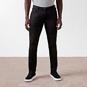 Black wash Dylan slim fit jeans