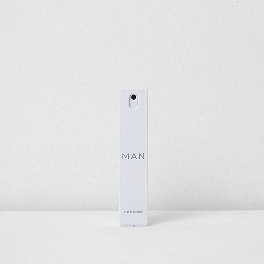 RI 'man' travel spray fragrance