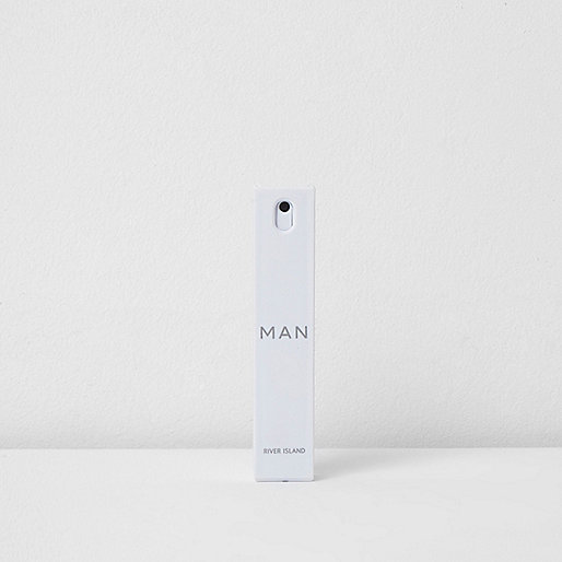 RI 'man' travel spray fragrance