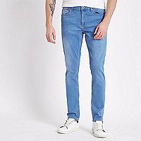 Blue Sid skinny jeans