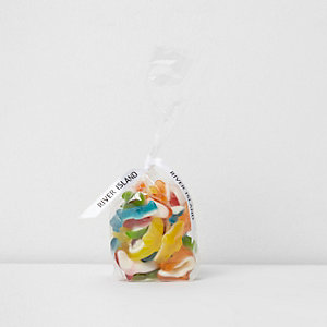RI – Bonbons requins