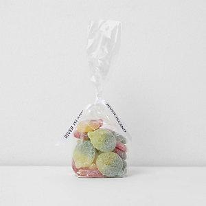 RI - Zure sabbelsnoepjes met suiker