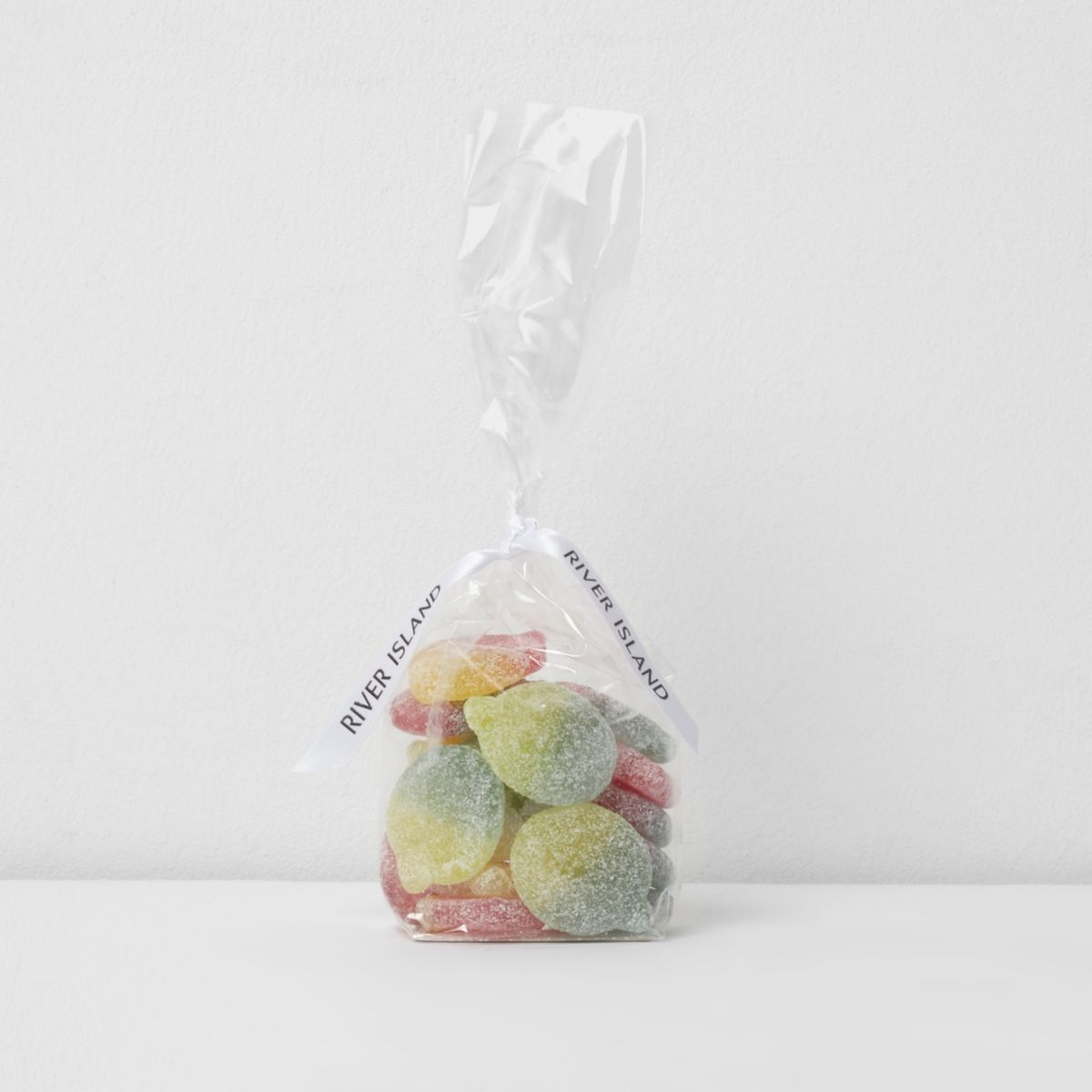 RI fizzy sour bauble candy
