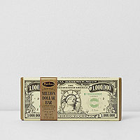 Million Dollar Bar van Bartons