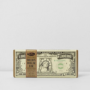 Million Dollar Bar van Bartons