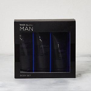 RI Man – Coffret pour le corps noir
