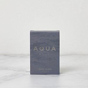 RI – Aqua Blue – Eau de Toilette