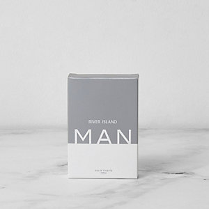 RI Man – Eau de Toilette