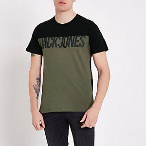 Black Jack & Jones core crew neck T-shirt