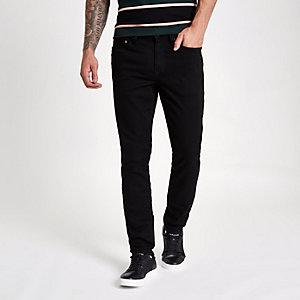 Stay Black Dylan slim fit jeans