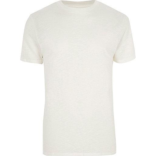 Stone short sleeve T-shirt