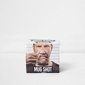 Mug Shot-kop
