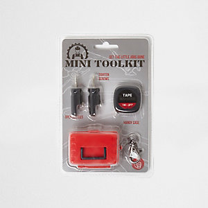 Mini-trousse d'outils