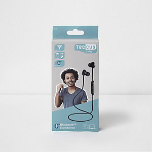 Teccus bluetooth headphones
