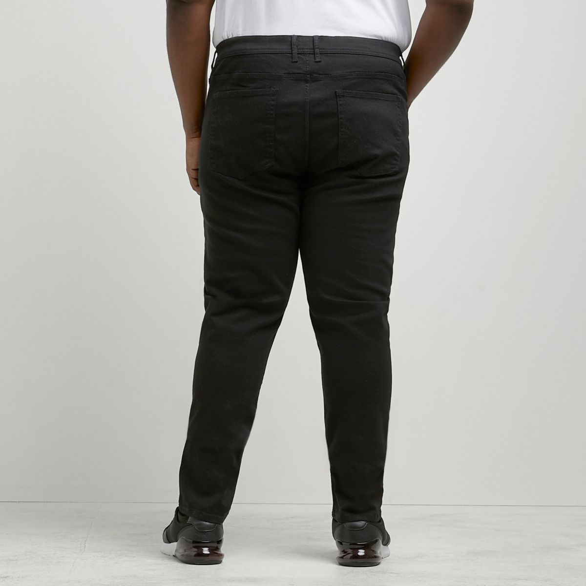 Tall and black jeans skinny Sid Big v75wpqYp