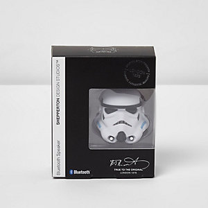 Storm Trooper Bluetooth-luidspreker