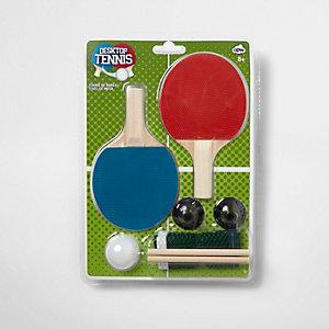 Mini-Tischtennis