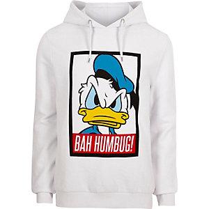 """Weihnachtspullover """"Donald Duck"""""""