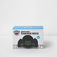 Bigmouth Inc game over coffee mug