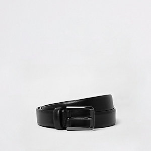Big and Tall – Ceinture noire