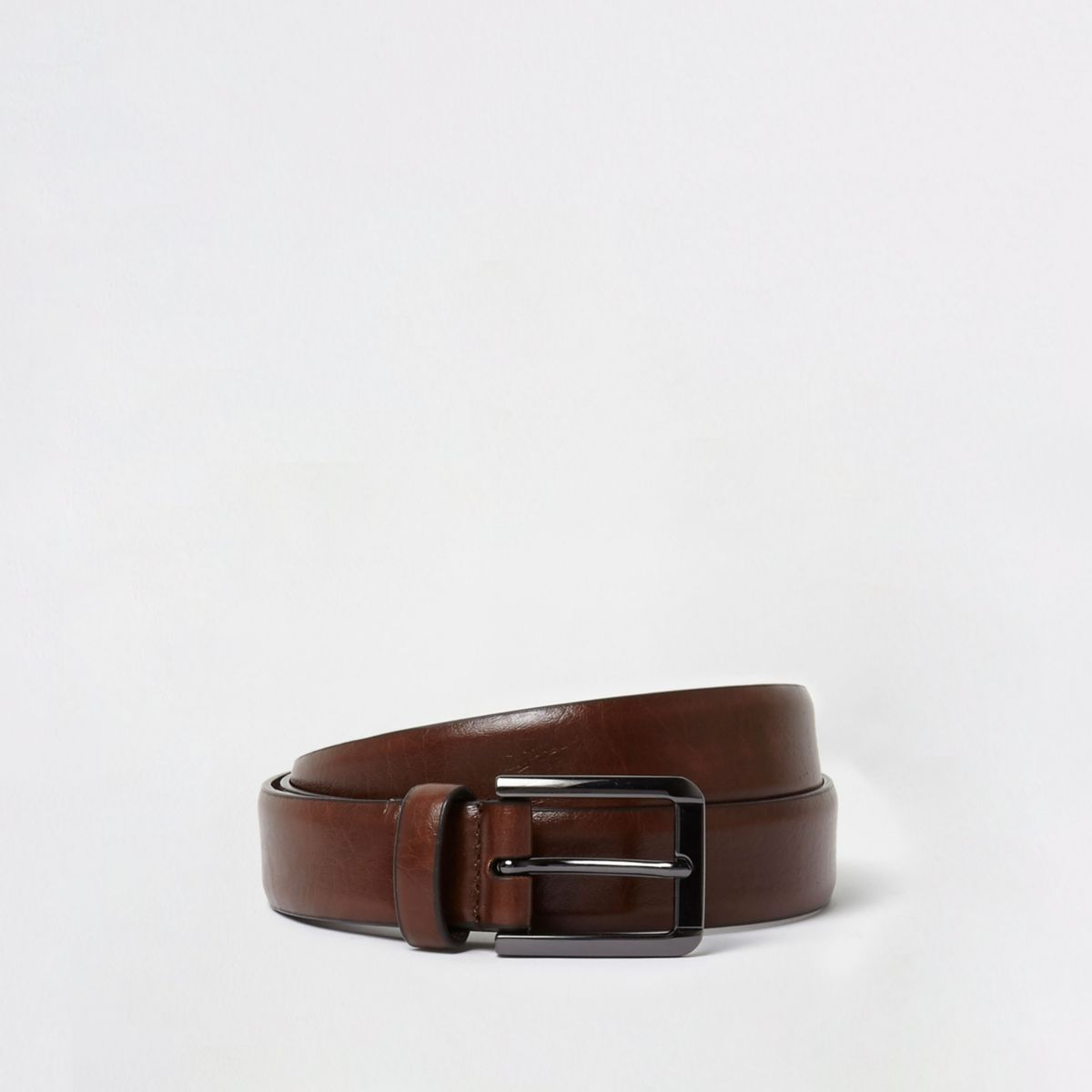 Big and Tall – Ceinture marron