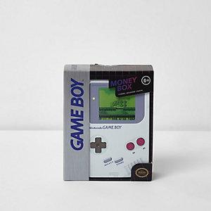 Gameboy-Geldkassette