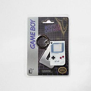 Game Boy Flaschenöffner/Schlüsselanhänger