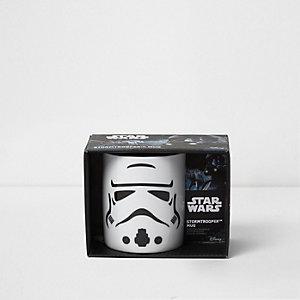 Star Wars Stormtrooper kop