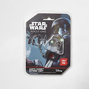 Star Wars Rogue One Darth Vader keyring