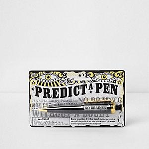Stylo Predict-a-Pen