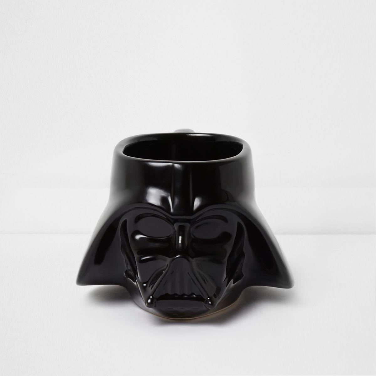 Mug Star Wars Darth Vador noir