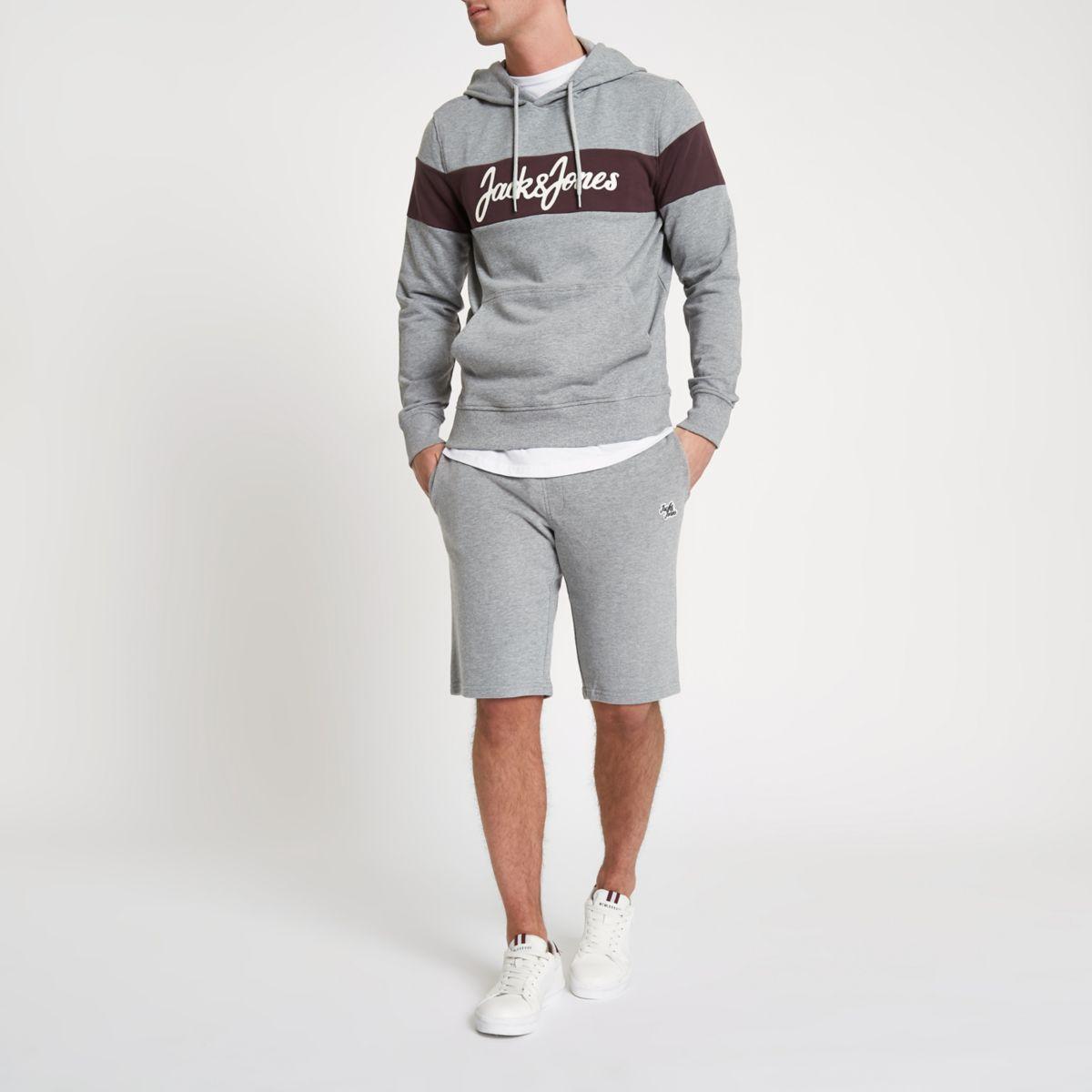 grey Jones shorts Jack amp; Originals TxqwWt8