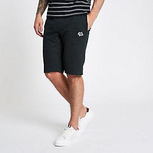 Jack & Jones Originals navy shorts